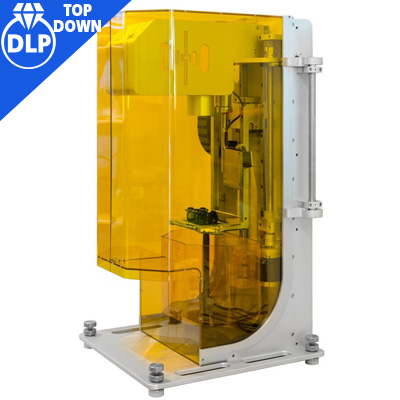 FrontPage DLP Printer_Octave