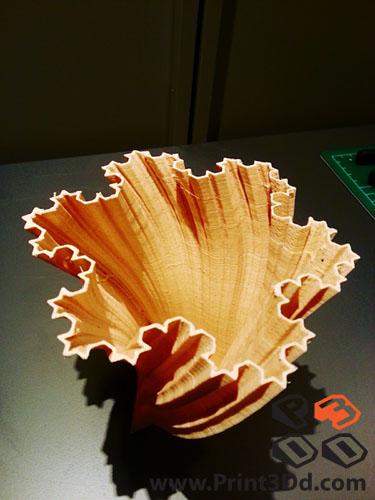 Wood Filament 5