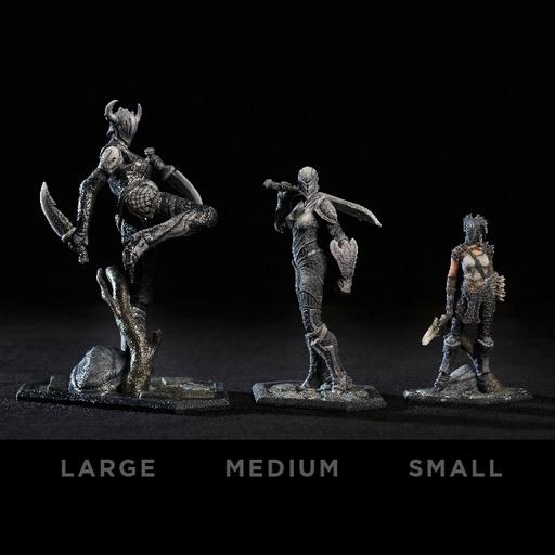 infinity-blade-3d-printed-figurines-1
