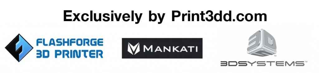 print3dd partner