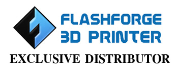 flashforge Exclusive Distributor