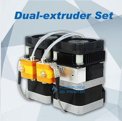 Dual-Extruders