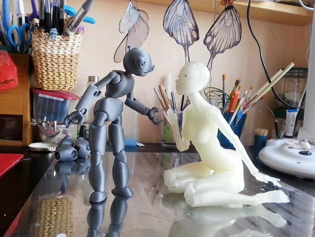 robot_doll