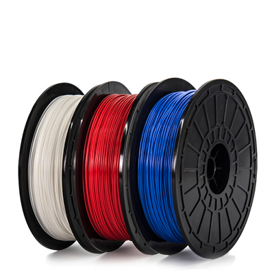 FrontPage Filament