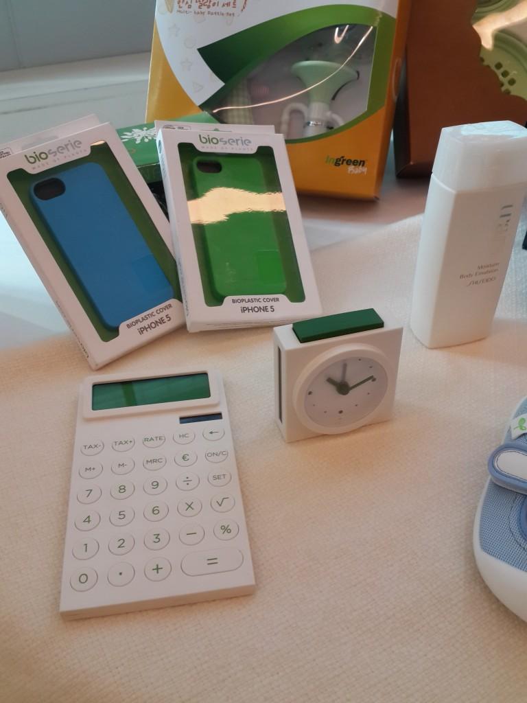 เครื่องคิดเลย เคสโทรศัพท์มือถือ จาก PLA