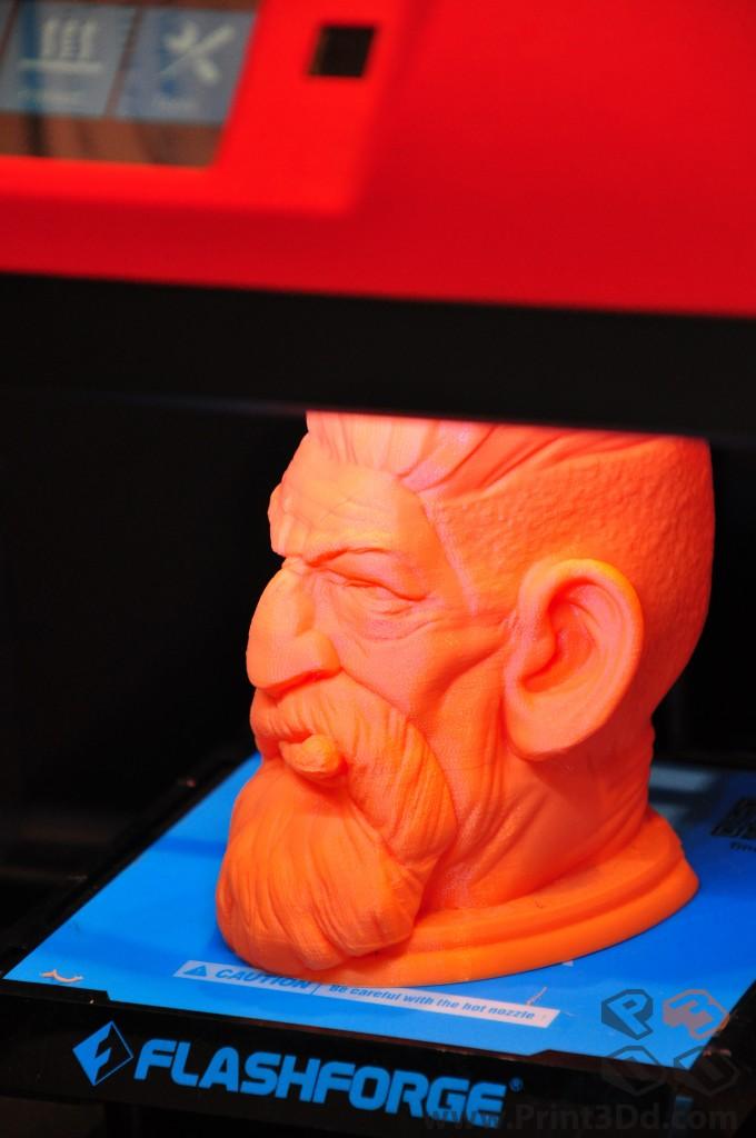 Finder Printer Model1