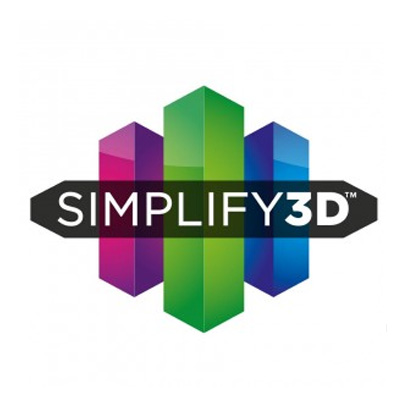 Front Page Simplify3d