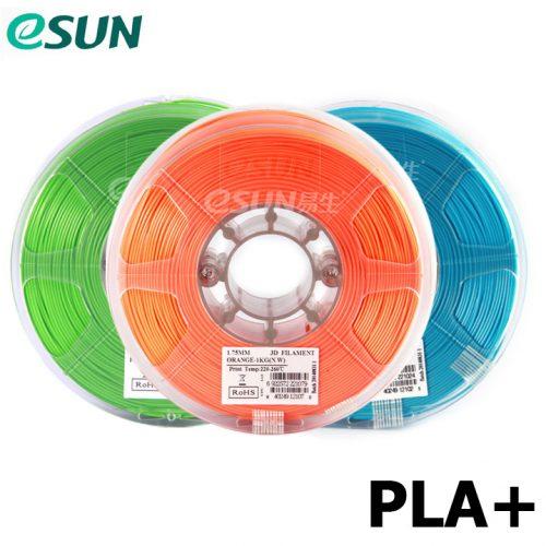 eSUN  Cover PLA+