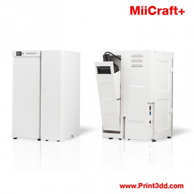 MiiCraft+2
