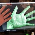 David SLS3 Hand