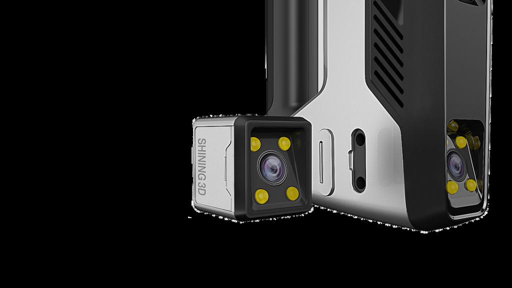 Module-capture-de-couleurs-Einscan-Pro-2