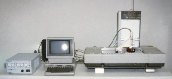 first-3d-printer