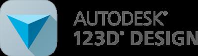 123d-design-logo