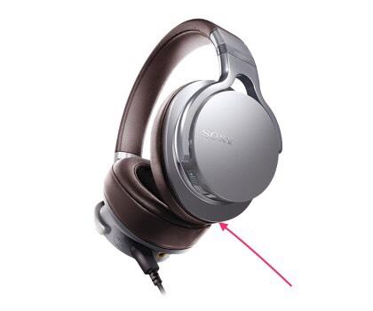 Sony Thai หูฟัง
