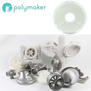 PolyCast