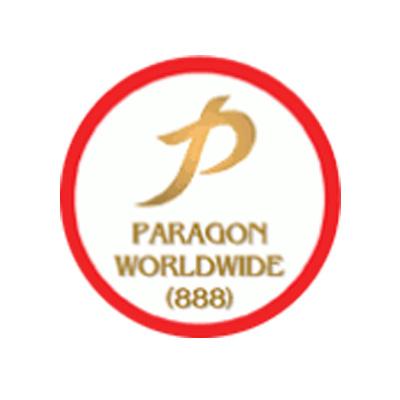 Logo Paragon Worldwide