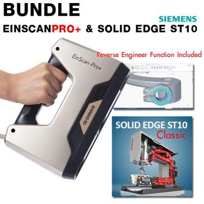 Pro+&SolidEdgeST10