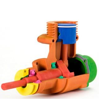 เครื่องพิมพ์ 3 มิติแบบ Polymer Jet