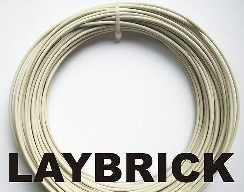 Brick Filament มาพิมพ์หินกันเถอะ