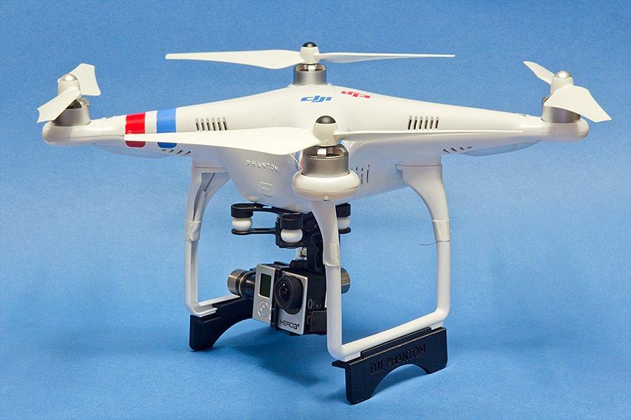 3D Print Quadcopter
