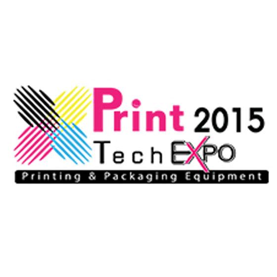 Printtech Expo 2015