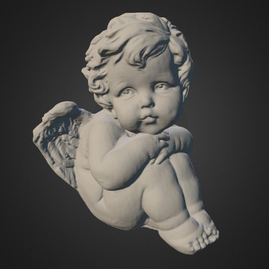 EinScan : 3D Scan Cupid2
