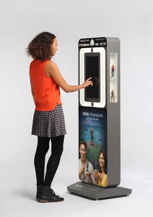 3D systems เปิดบริการสแกนเนอร์ 3มิติ รูปแบบใหม่