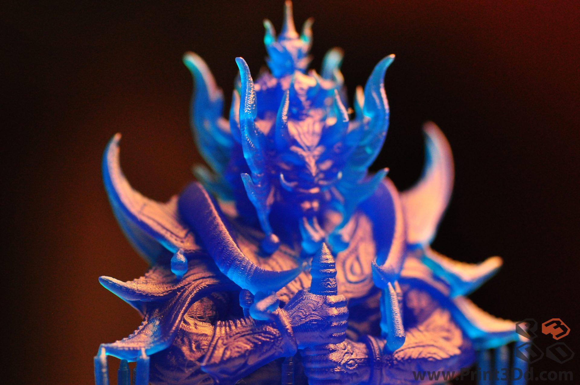 งานจาก MiiCraft+ Ravana