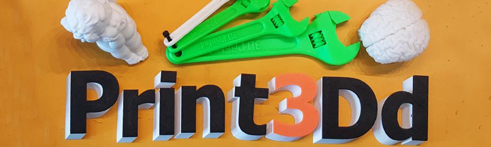 Class 3D Printer 101 #1 9th Apr 16