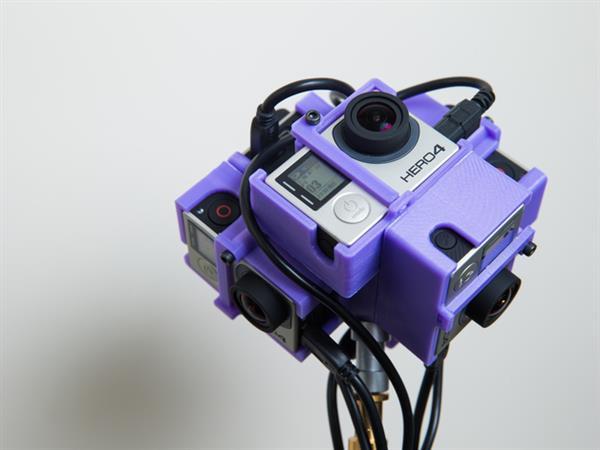15 อุปกรณ์เสริม GoPro สุดแนว
