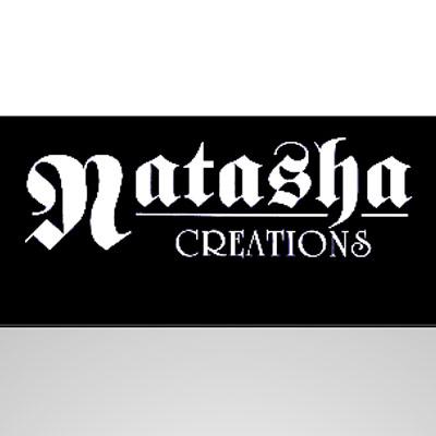 ลูกค้า : Natasha Creations (Jewelry)