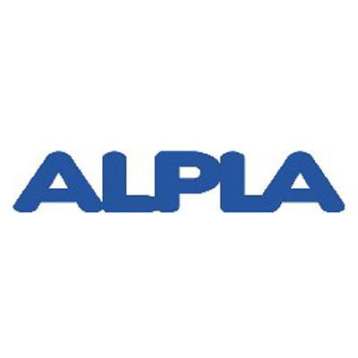 ลูกค้า : ALPLA Packaging