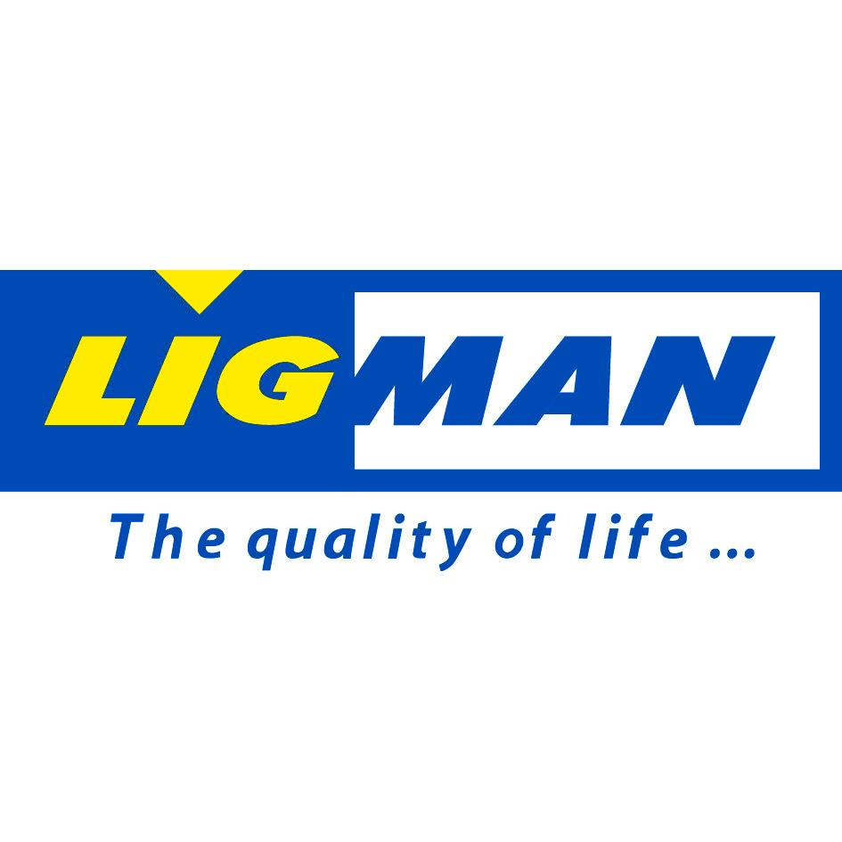 ลูกค้า : LIGMAN Lighting