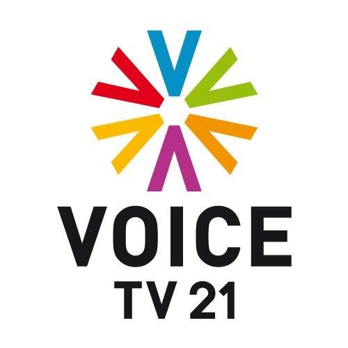 ลูกค้า : Voice TV