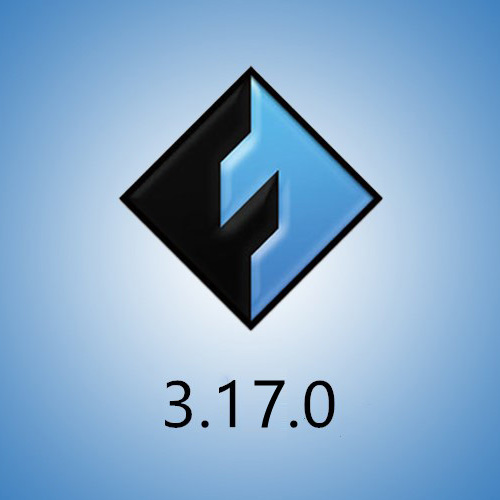 Update: FlashPrint 3.17.0