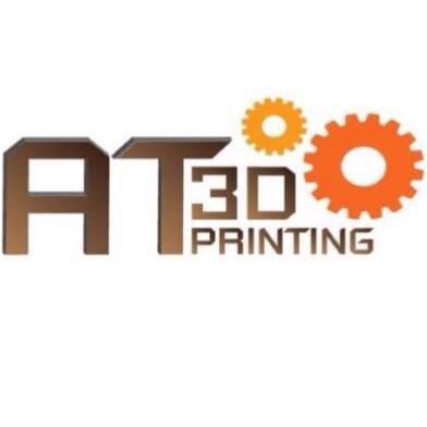 ลูกค้า : AT 3D Printing