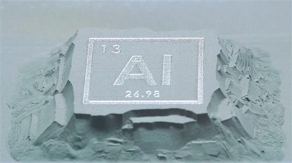 การพิมพ์ 3D ด้วยอลูมิเนียม เพื่อช่วยแก้ปัญหาการเชื่อมแบบเก่าด้วยอนุภาคนาโน