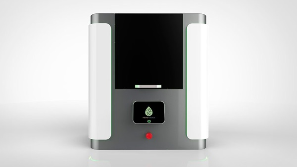 เครื่องพิมพ์ Natural Robotics Vit SLS 3D