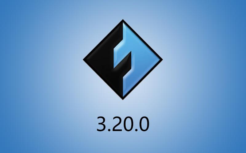 FlshPrint 3.20.0