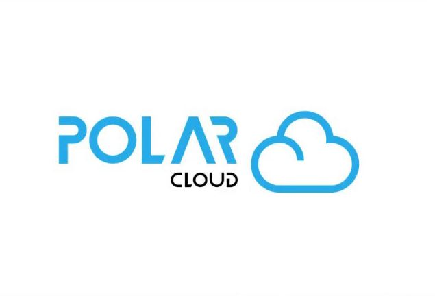 รีวิวการใช้งานระบบ Polar cloud