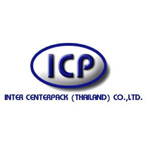 ลูกค้า: บริษัท อินเตอร์ เซ็นเตอร์แพค (ประเทศไทย) จำกัด