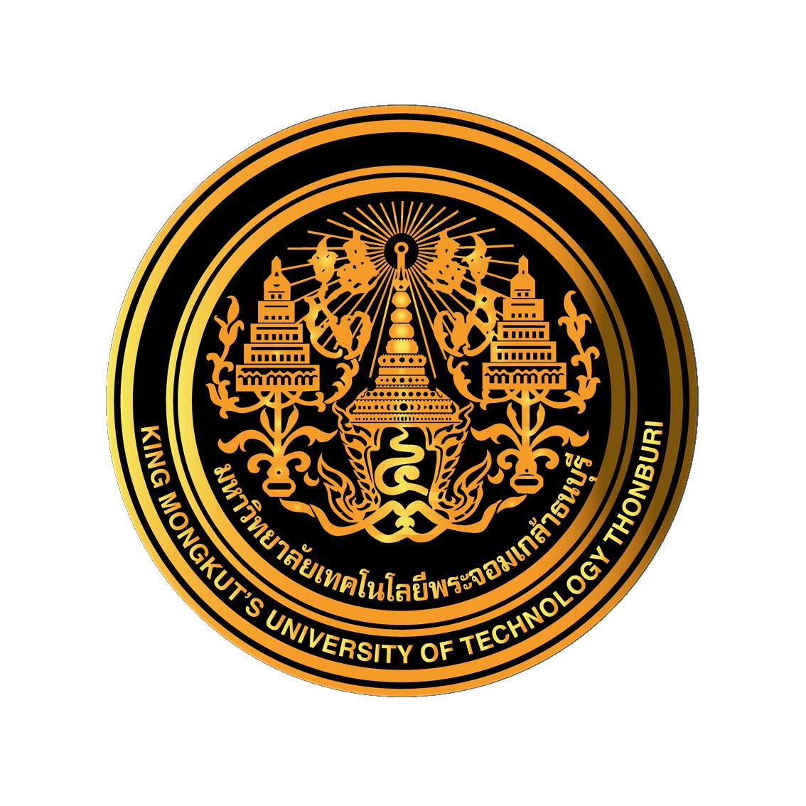 ลูกค้า: มหาวิทยาลัยเทคโนโลยีพระจอมเกล้าธนบุรี
