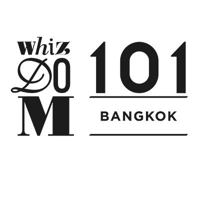 ลูกค้า: The Whizdom 101