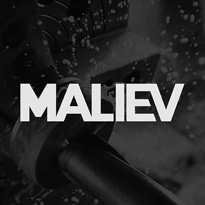 ลูกค้า: Maliev Co., Ltd.