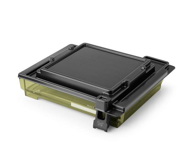 Resin Tank LT: ยืดอายุการใช้งาน และเพิ่มโอกาสการพิมพ์สำเร็จให้งานของคุณ