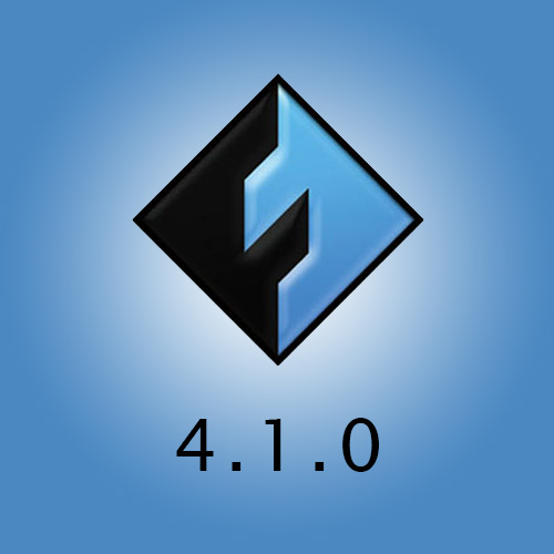 มีอะไรใหม่ใน FlashPrint 4.1.0