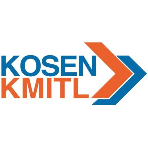 ลูกค้า: KOSEN-KMITL