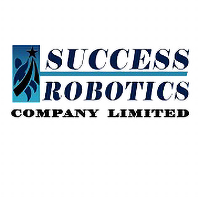 ลูกค้า: Success Robotics Co.,Ltd.
