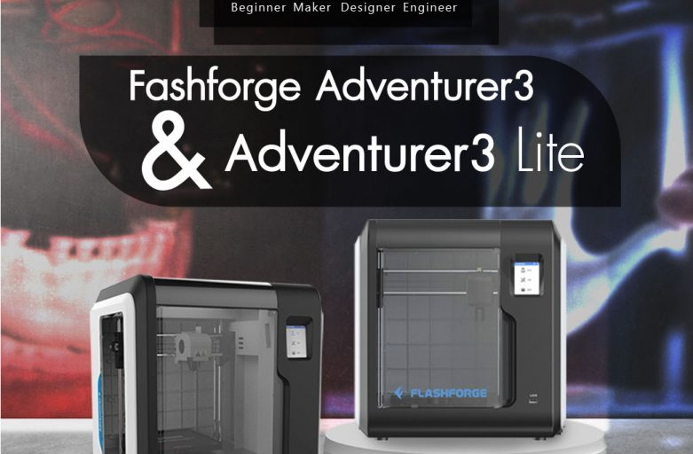 Flashforge Adventurer3 Lite Vs Flashforge Adventurer3