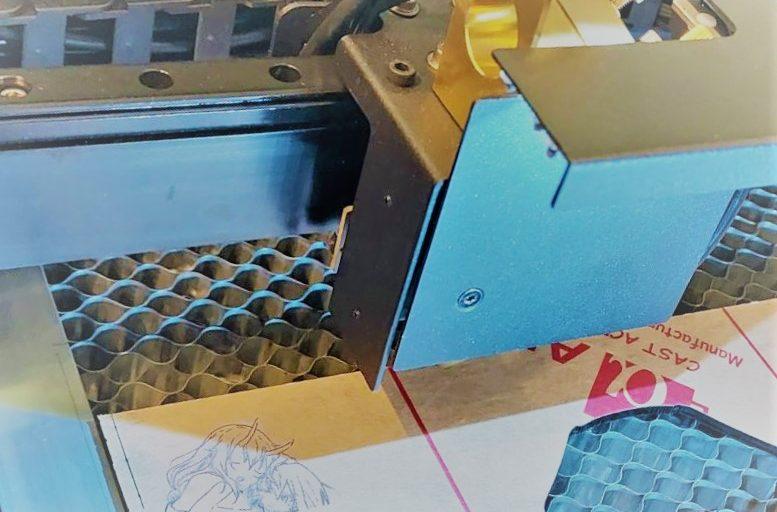 รู้จักภาพBitmap กับ Vector เบื้องต้นก่อนใช้งาน Laser cutting/Engraving
